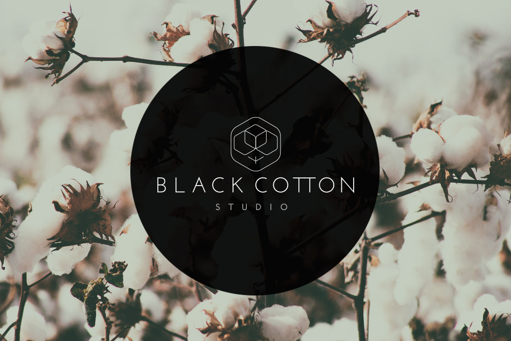 BlackCotton(flores)