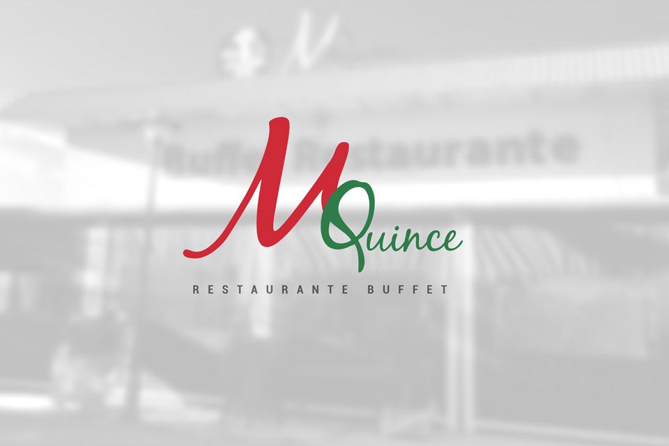 Logo Restaurante MQuince