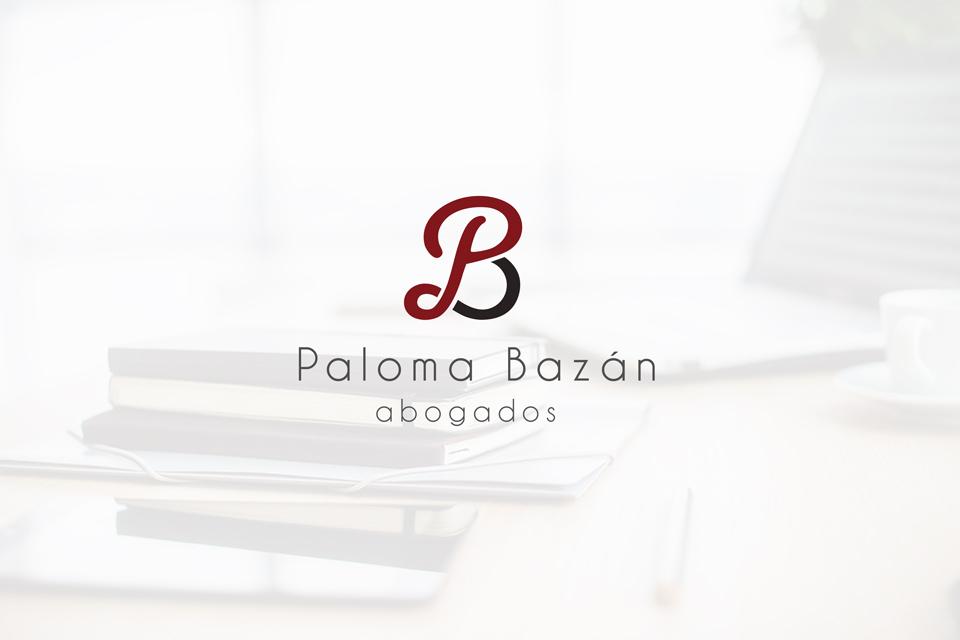 LogoPalomaBazanAbogados