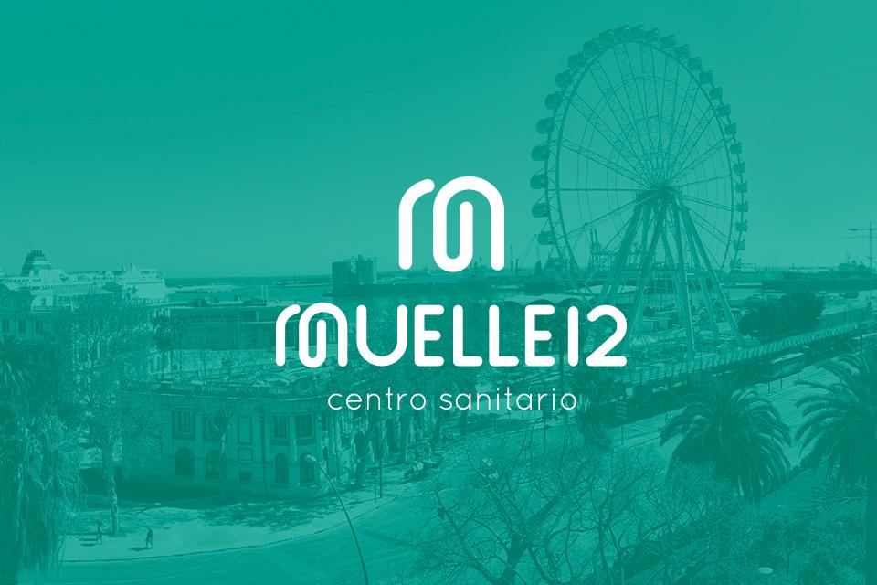 Logo Muelle 12