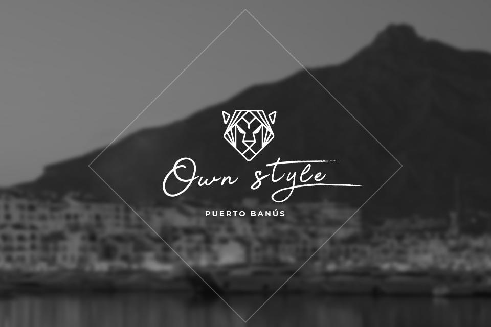 Logo Own style